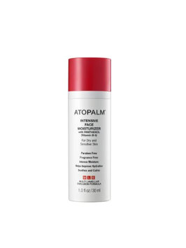 Atopalm Intensive Face Moisturizer with Panthenol
