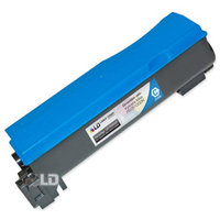 LD Compatible Kyocera Mita Cyan TK-542 Laser Toner Cartridge for the FS-C5100DN