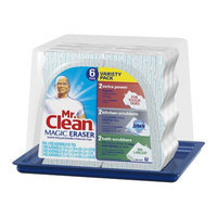 Mr. Clean Magic Eraser Variety Pack