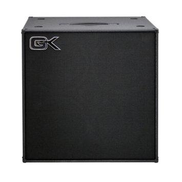 Gallien-Krueger 410 MBE II 4x10 Bass Speaker Cabinet Black