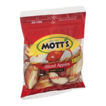 Mott's Sliced Apples