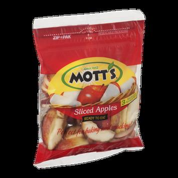 Mott's Sliced Apples