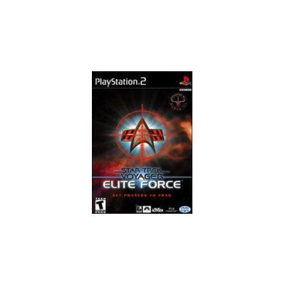 Majesco Star Trek Voyager: Elite Force