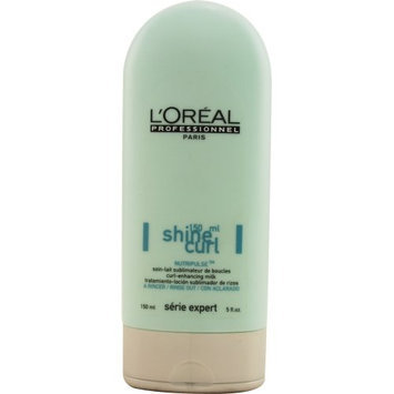 Shine Curl Milk By L'oreal