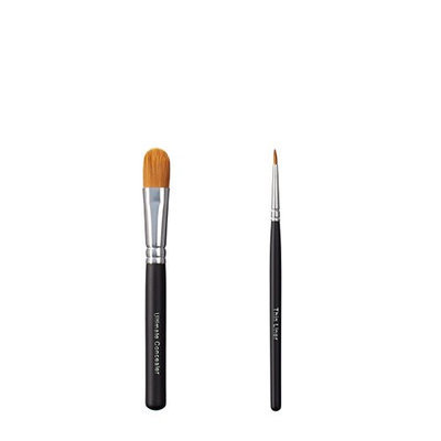 ON&OFF Ultimate Concealer and Thin Liner Makeup Brush