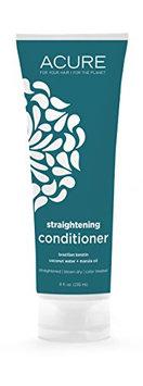 Acure Straightening Conditioner
