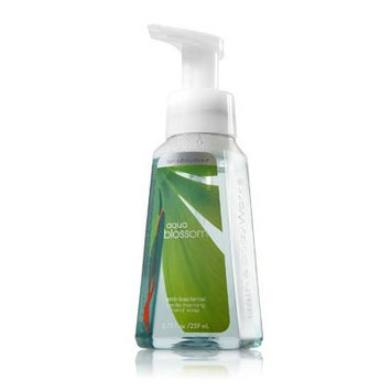 Bath & Body Works® Aqua Blossom Anti-Bacterial Gentle Foaming Hand Soap