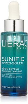 LIERAC Sunific Silky Serum