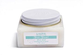 Laline Foot Appeal Dead Salt Butter Peel