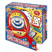Briarpatch I Spy Spectacular Game Ages 5+, 1 ea