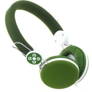 Addnice Moki Kush Headphones - Green