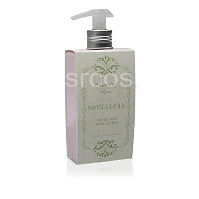 Mineral Rich Body Lotion - Love (Pink)