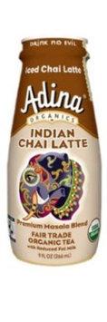 Adina Iced Chai Latte