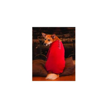 Ethical Pet Products Ethical Warm & Toasty Dog Pajamas Extra Small Red 250023
