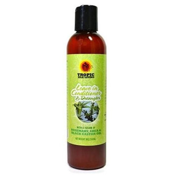 Tropic Isle Living Leave in Conditioner & Detangler 8oz
