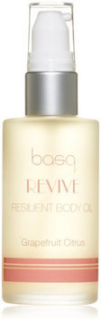 Basq Revive Resilient Body Oil