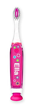 Dimension 9 938060 Personalized Flashing Toothbrush