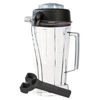 Vitamix 15867 Eastman Tritan 64 Oz Container With Lid/wrench Vitamix B