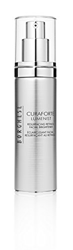 Borghese Curaforte Lumenist Resurfacing Retinol Facial Brightener