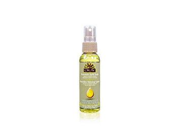 Okay Mist Hair Spray with Vitamin E Oil