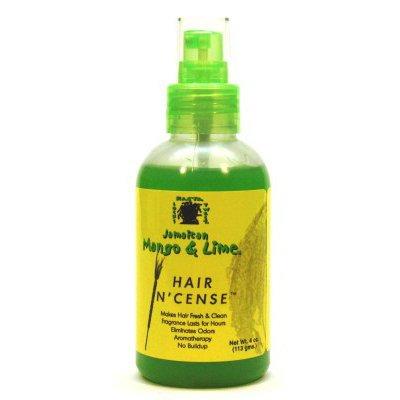 Jamaican Mango and Lime Hair N Cense