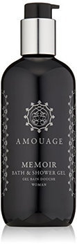 AMOUAGE Memoir Woman Shower Gel