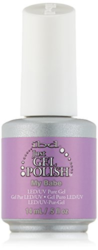 IBD Just Gel Nail Polish