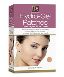 Dermactin-TS Hydro Gel Patches
