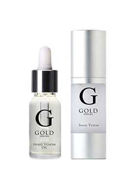 Gold Serums Snake Duo Kit