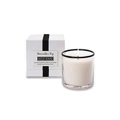 LAFCO House & Home Marseilles Fig Candle - Guest House-16 oz.