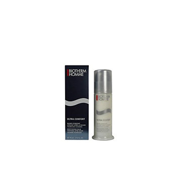 Biotherm Homme Ultra Confort Soothing After Shave Moisturizing Balm for Unisex