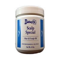 Dudley's Special Hair and Scalp Oil