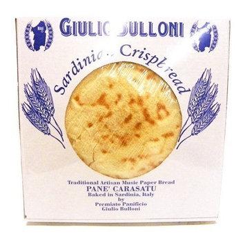 GiulioBullioni Sardinian Crispbread 8.8oz