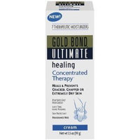 Gold Bond Ultimate Healing Concentrated Therapy Cream
