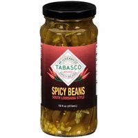 Tabasco: South Louisiana Style Spicy Beans