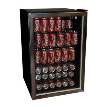 Haier 150 Can Beverage Center