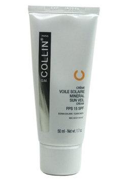 G. M. Collin Mineral Sunscreen Veil Cream SPF 15