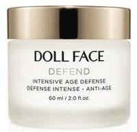 Doll Face Beauty Defend Intensive Age Defense Cream