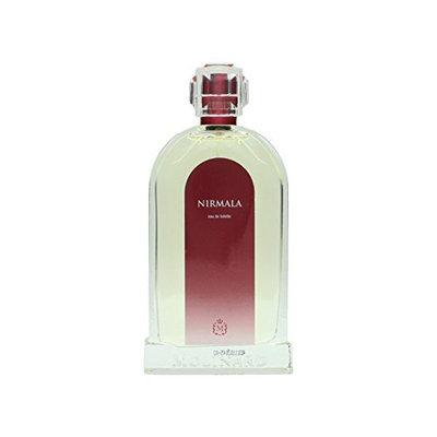 Nirmala By Molinard For Women. Eau De Toilette Spray 3.3 Oz / 100 Ml