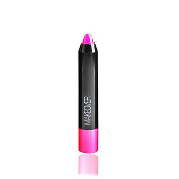 Makeover High-Pigment Matte Lip Pencil