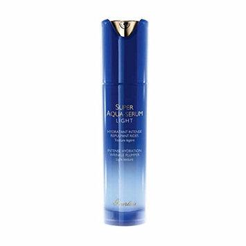 Guerlain Super Aqua Light Intense Hydration Wrinkle Serum Plumper for Unisex