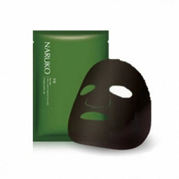 Naruko Tea Tree Shine Control and Blemish Clear Mask