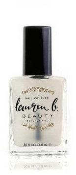 Lauren B Beauty Matte Top Coat