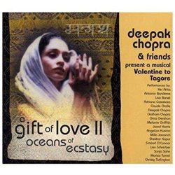 Rasa/tommy Boy Records A Gift of Love, Vol. 2 - CD