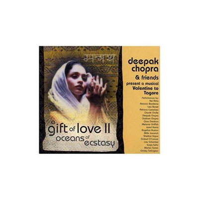 Rasa/tommy Boy Records A Gift of Love, Vol. 2 - CD