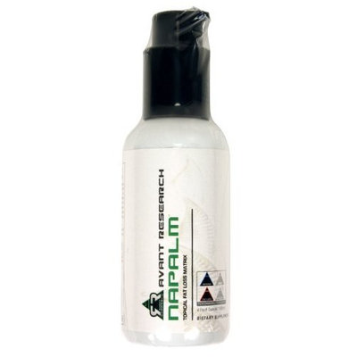 Avant Research Napalm, 4-Ounce, 0.5 Bottle