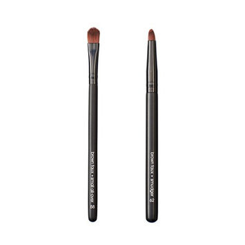 Makeover Vegan Love All Over and Smudge Brush