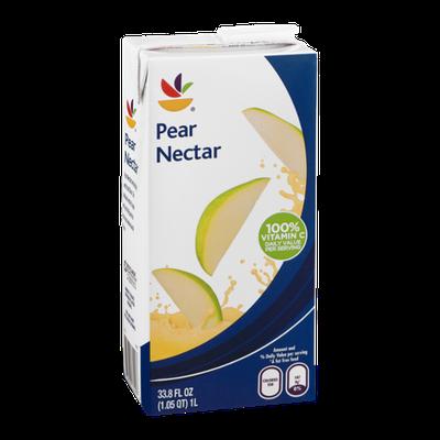 Ahold Pear Nectar