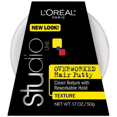 L'Oréal Studio Line Overworked