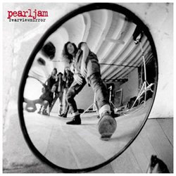 Epic Pearl Jam ~ Rearviewmirror: Greatest Hits 1991-2003 (used)